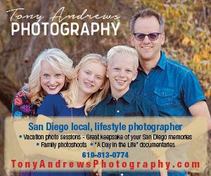 Tony Andrews Photography