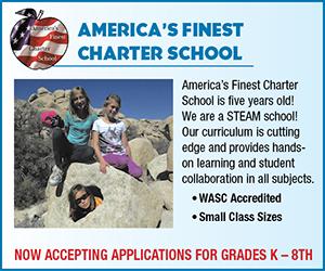America's Finest Charter School