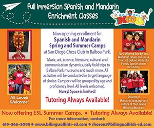 Bilingual Kids