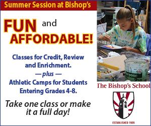 Bishops School