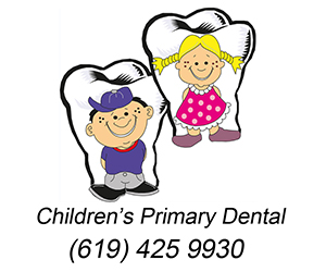children Primary Dental
