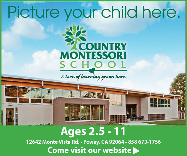 Country Montessori School