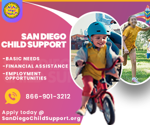 County of San Diego Child Support Services
