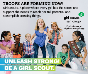 Girl Scouts of San Diego