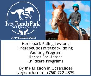 Ivey Ranch Park
