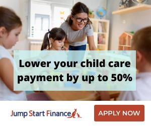 Jump Start Finance