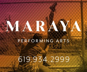 Maraya Performing  Arts