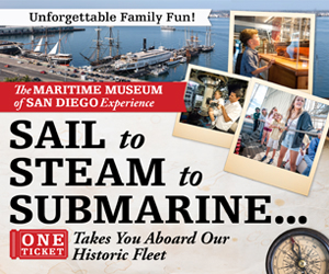 Maritime Museum Association of San Diego