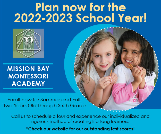 Mission Bay Montessori
