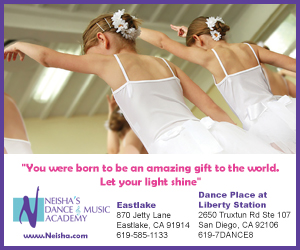 Neisha's Dance and Music Academy