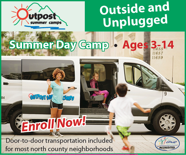 Outpost Summer Camps