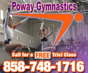 Poway Gymnastics