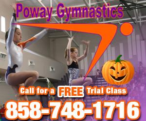 Poway gym