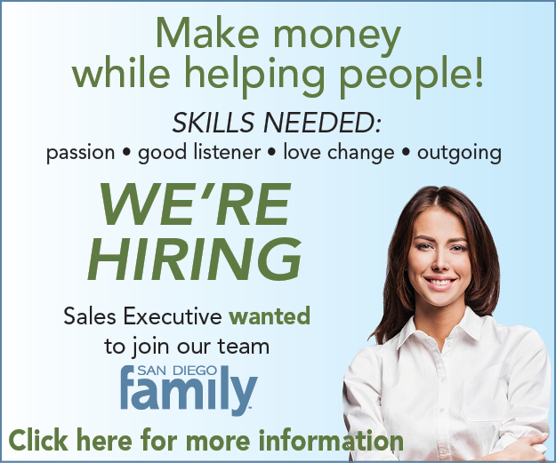 SDFM - Sales Exec Wanted