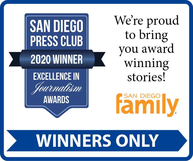 SDFM - Press Club Awards