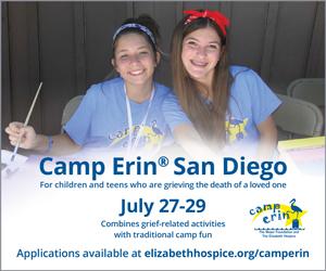 San Diego Hospice - Camp Erin