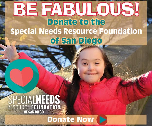 SNRFSD - donate