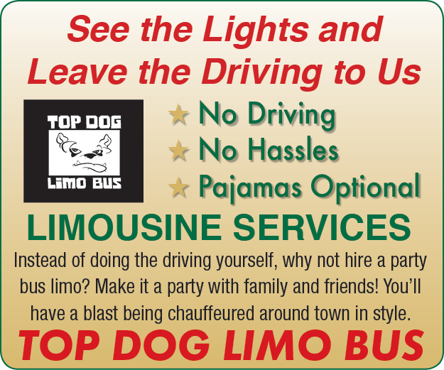 Top Dog Limosine