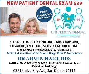 University Dental