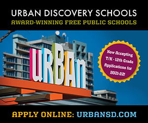 Urban Discovery