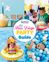 SD Party Guide 2019 cover