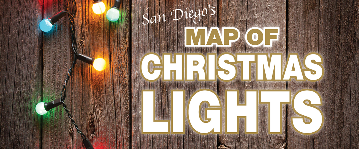home map of lights L
