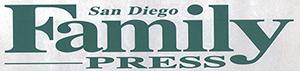 1994 San Diego Family logo.