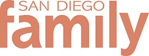 2010 San Diego Family logo.
