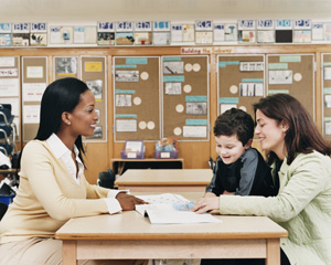 Ways to Support Your Child's Teacher