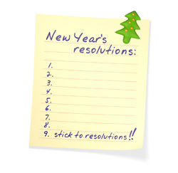 keep your new year resolutions sm