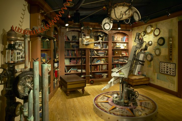 Pennypickle's Workshop is a must see when visiting Temecula with the kids.