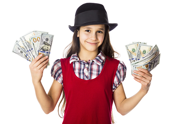 Read here about ways for your children to make money over the summer.