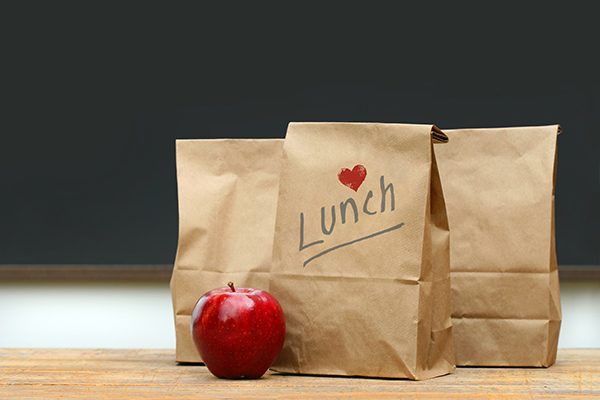 lunches 1967