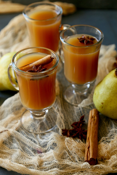 Hot Apple Pear Cider 1675