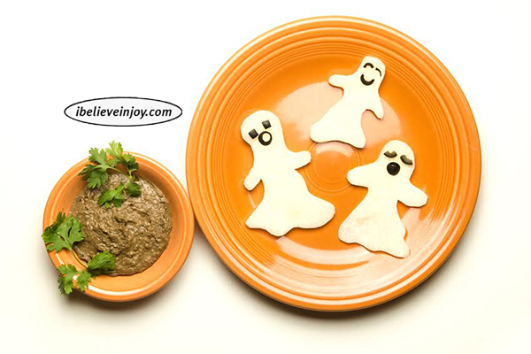snacking with joy friendly ghost sm