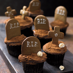 undead gingerbread