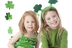 10 Ways to Celebrate St. Patrick's Day with Your Family