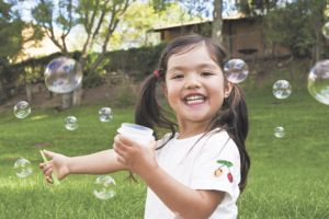 10 Simple Pleasures Kids Will Love this Summer