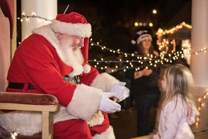 San Diego's Best Holiday Events & Winter Camps, Dec. 2019