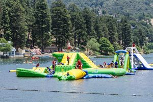 Get to Know Lake Gregory in Crestline, CA