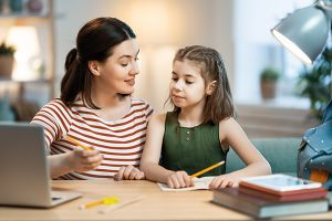 Tips to Keep Kids Engaged in Learning at Home, Part 1 of 2