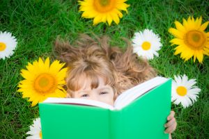 Spring and Easter Books For Kids