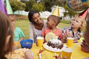 How to Throw a Great Birthday Party on a Budget