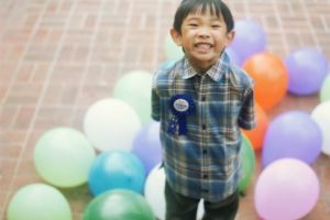How to Plan a Birthday Party While Going Green!