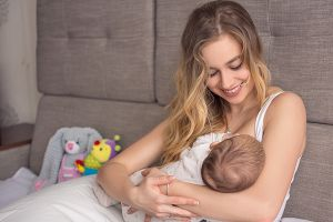 What New Moms Need to Know about Breastfeeding