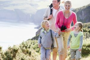 Fun Family Day Trips and Staycations