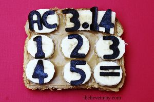 Snacking with Joy: PB & J Calculator