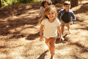 5 Camp Strategies Parents Can Use to Help Kids Thrive