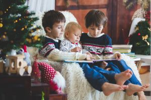 Best Christmas Books For Kids