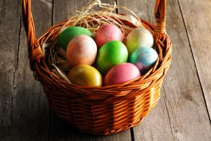 Easter Basket Gifts and Products